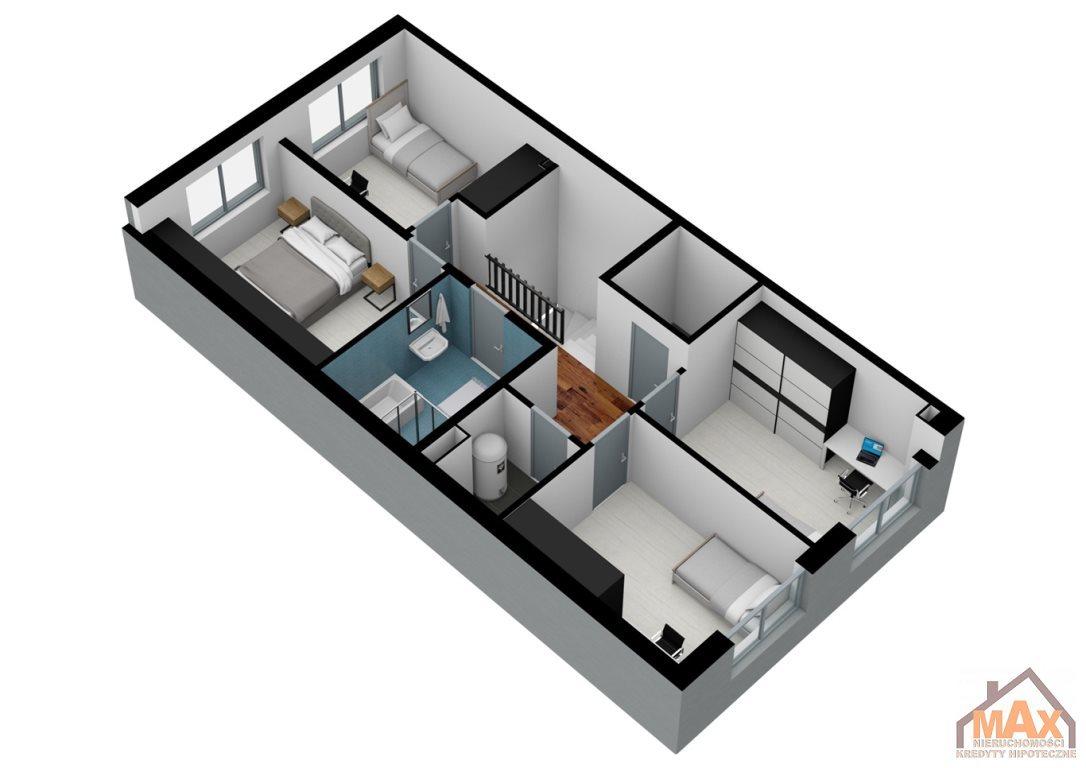 Dom na sprzedaż Tychy  151m2 Foto 4