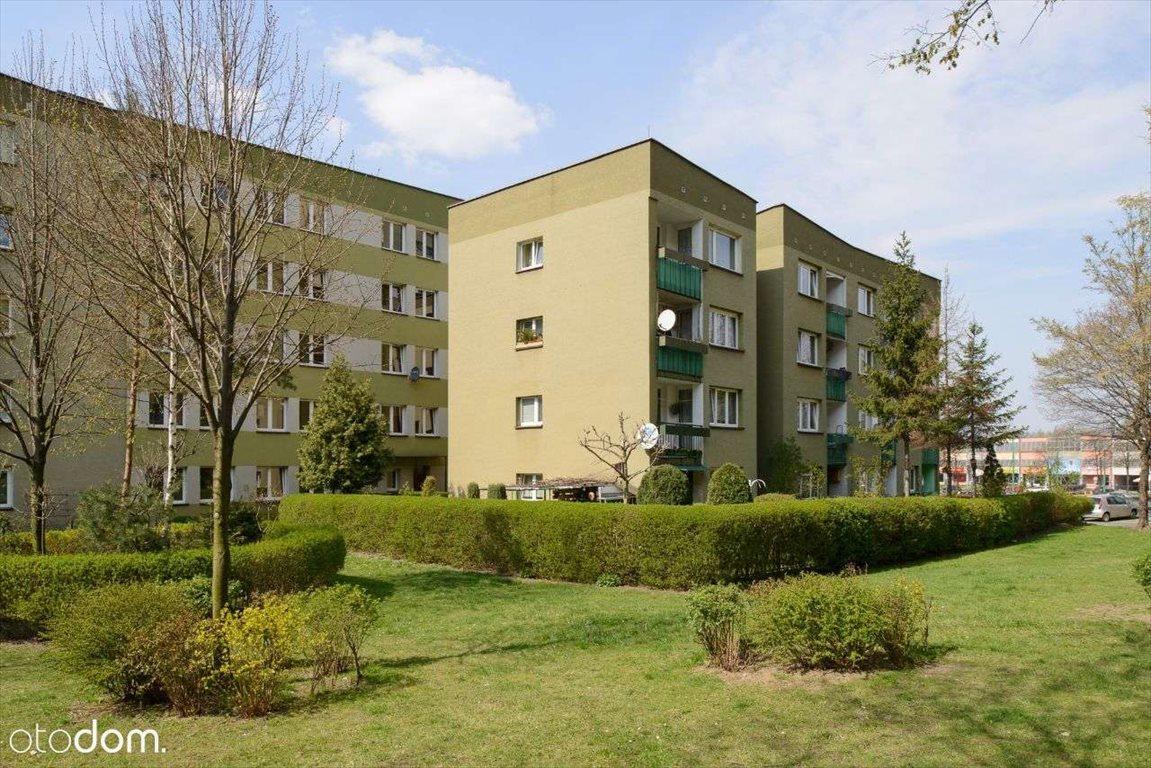 Mieszkanie dwupokojowe na sprzedaż Tychy  39m2 Foto 1