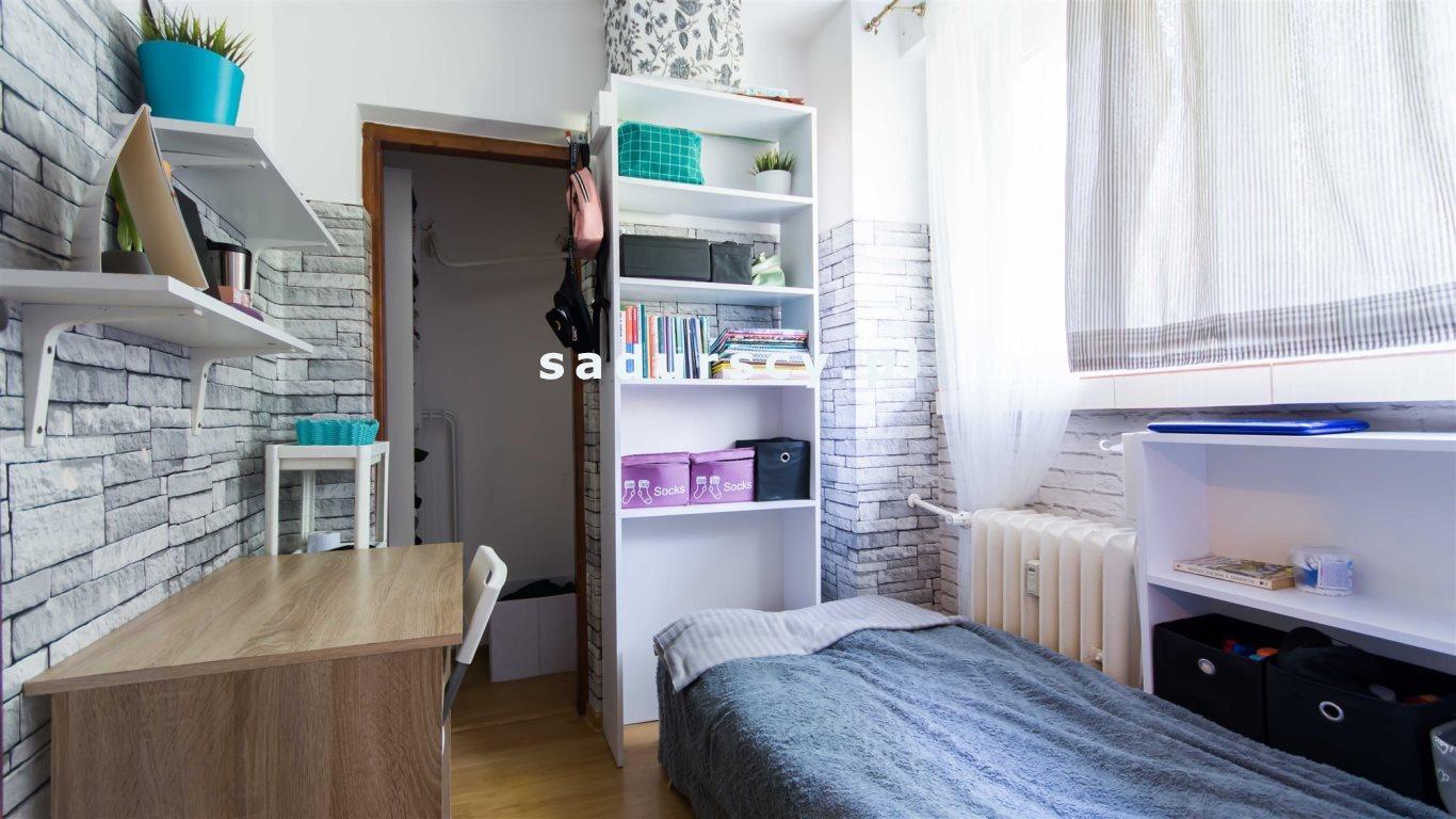 Mieszkanie na sprzedaż Kraków, Prądnik Czerwony, Olsza, Macieja Miechowity  74m2 Foto 9