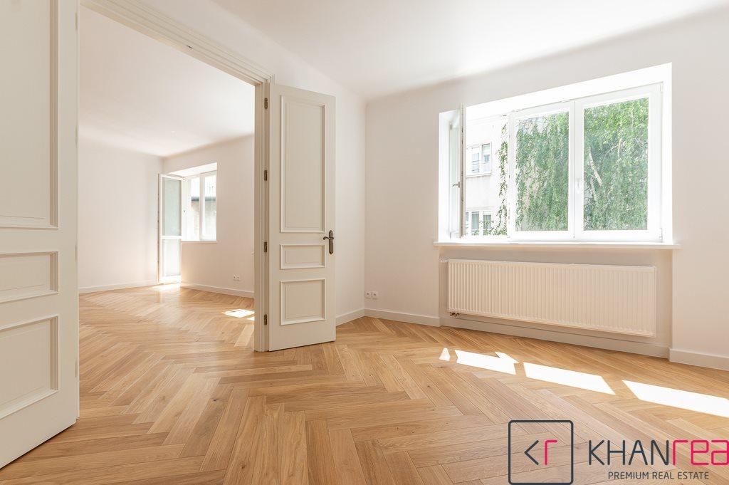 Luksusowe mieszkanie trzypokojowe na sprzedaż Warszawa, Śródmieście, Jaworzyńska  93m2 Foto 2