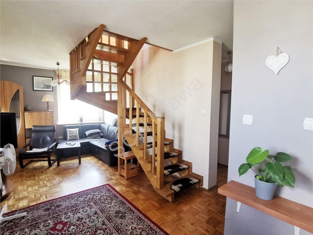 Mieszkanie czteropokojowe  na sprzedaż Warszawa, Bemowo, Powstańców Śląskich  96m2 Foto 5