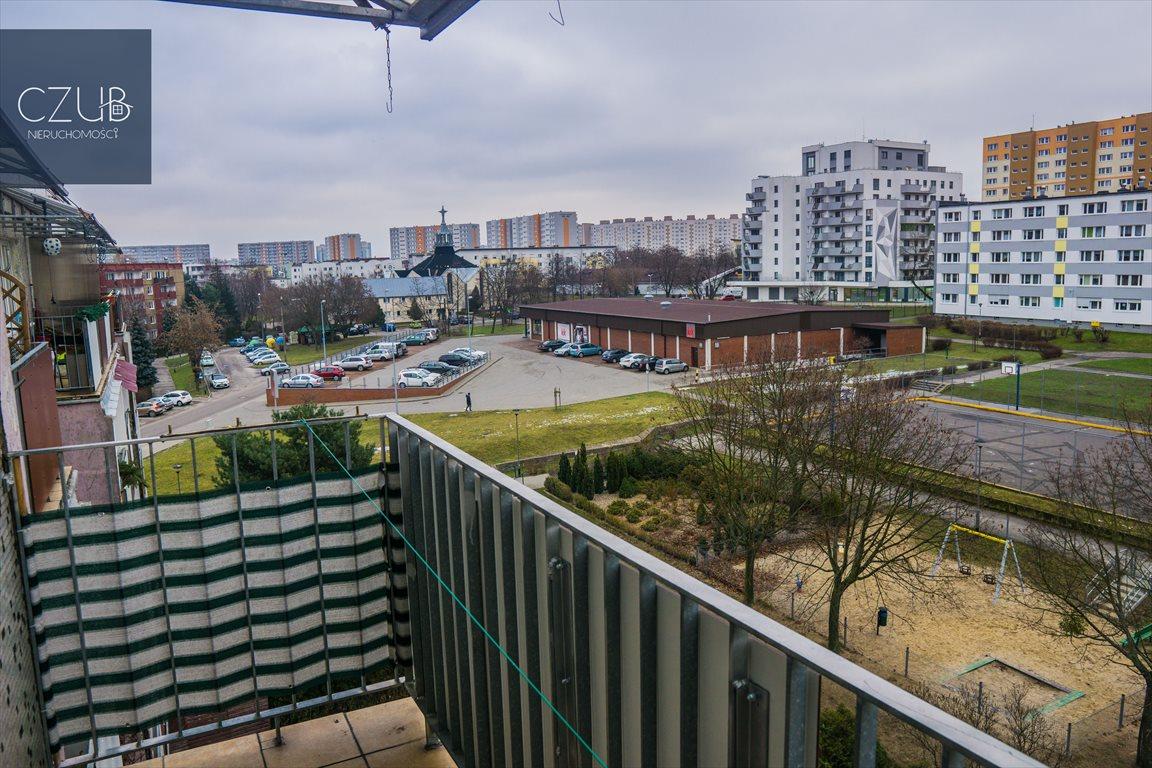 Mieszkanie czteropokojowe  na sprzedaż Poznań, Nowe Miasto, poznań  73m2 Foto 11