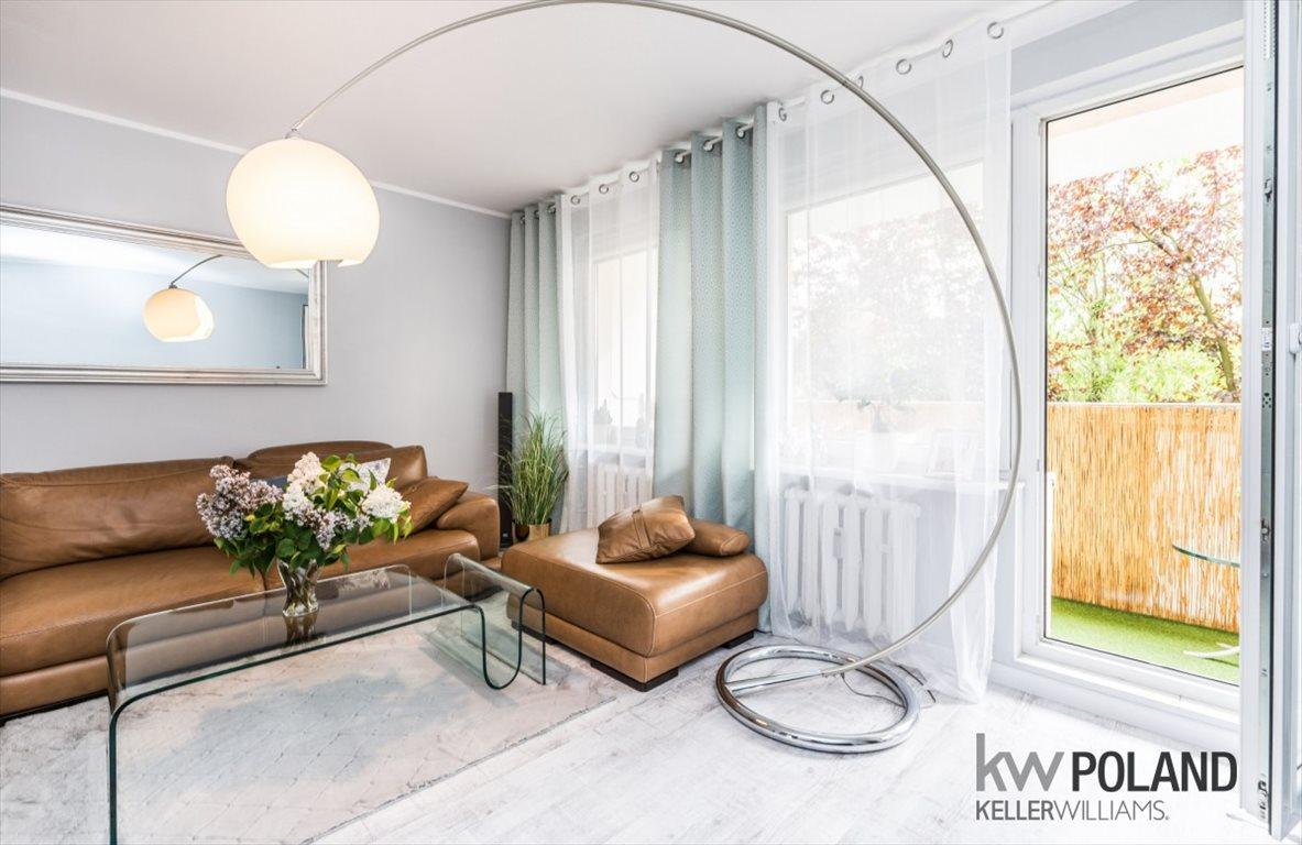 Mieszkanie trzypokojowe na sprzedaż Wrocław, Gądów Mały, Czesława Tańskiego  72m2 Foto 1
