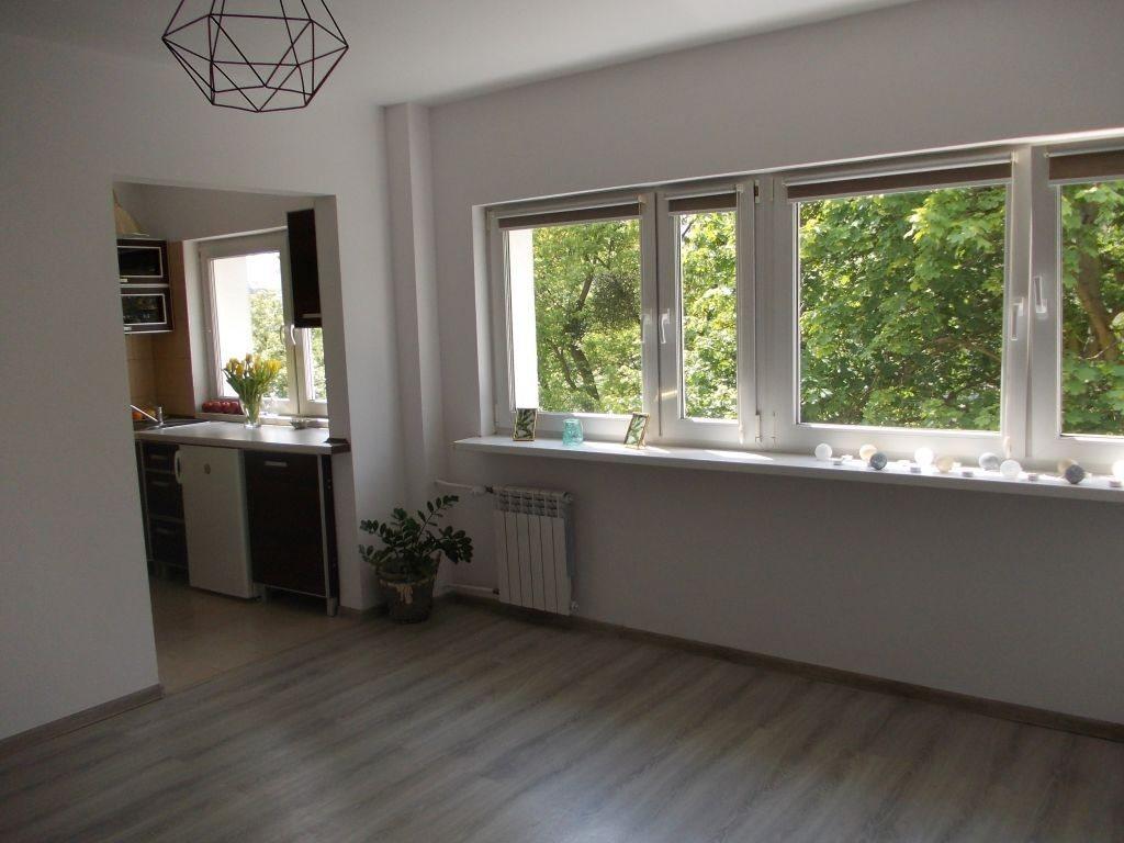 Mieszkanie dwupokojowe na sprzedaż Poznań, Grunwald, Bułgarska  38m2 Foto 1