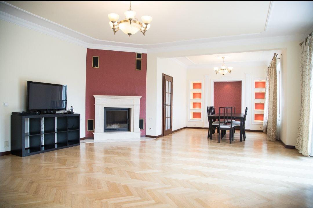 Dom na wynajem Kraków, Królowej Jadwigi  250m2 Foto 2