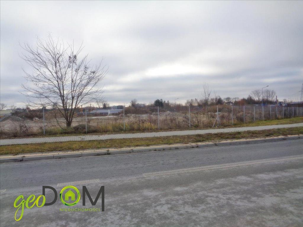 Działka przemysłowo-handlowa na sprzedaż Biała Podlaska  45780m2 Foto 4