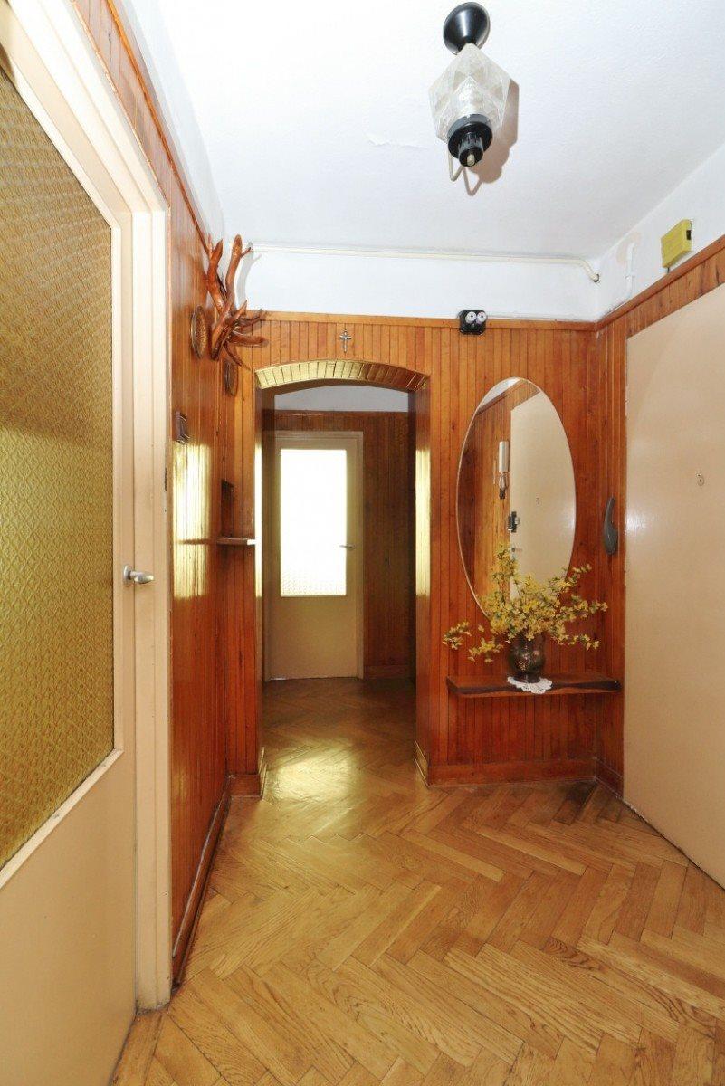 Mieszkanie trzypokojowe na sprzedaż Warszawa, Praga-Północ, Bródnowska  49m2 Foto 8