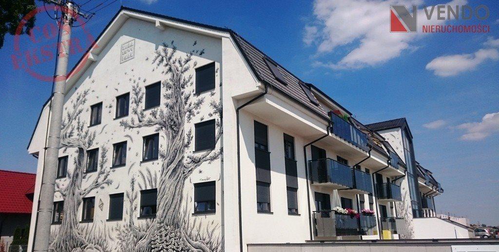 Mieszkanie trzypokojowe na sprzedaż Zalasewo, Kórnicka  66m2 Foto 2