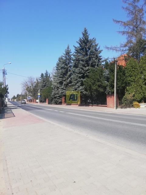 Działka budowlana na sprzedaż Lesznowola, Łazy  1779m2 Foto 1