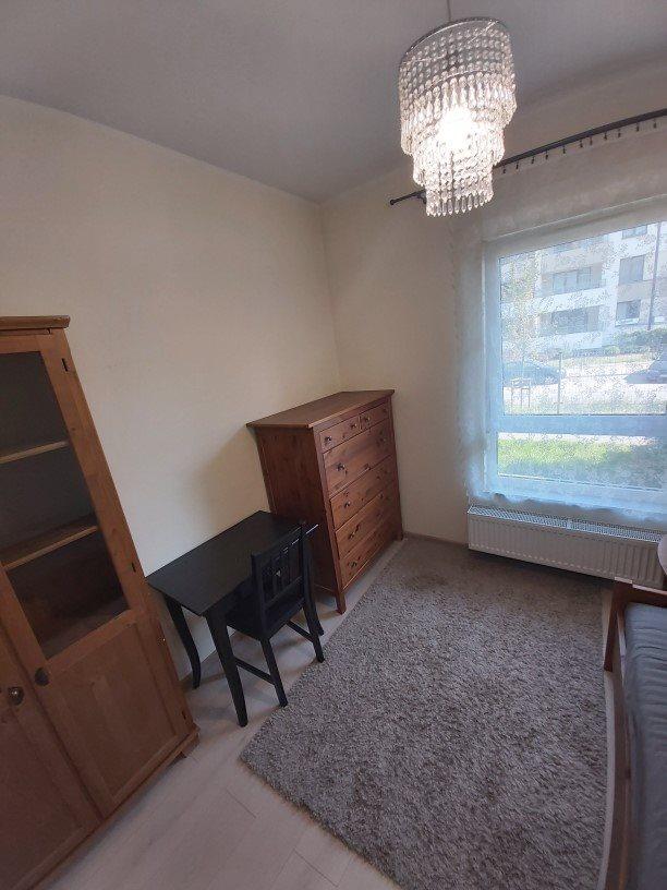Mieszkanie trzypokojowe na wynajem Wrocław, Krzyki, Zielone Wojszyce, Iwaszkiewicza 6  65m2 Foto 9