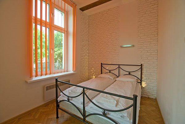 Mieszkanie dwupokojowe na wynajem Kraków, Kazimierz, Dietla  45m2 Foto 5