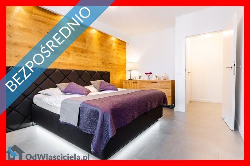 Mieszkanie dwupokojowe na sprzedaż Warszawa, Środmieście, Grzybowska  72m2 Foto 1