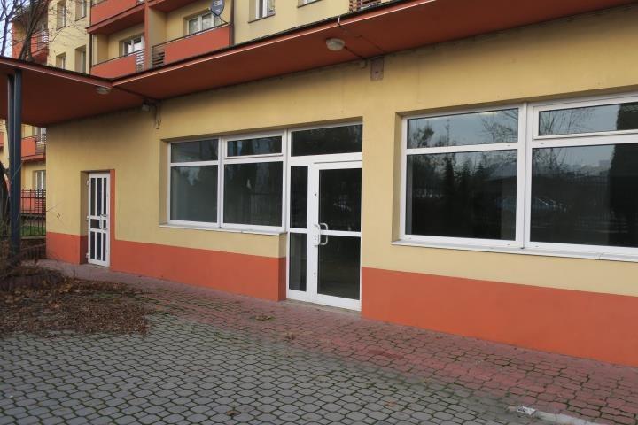 Lokal użytkowy na sprzedaż Radom, Ustronie, Kolejowa  380m2 Foto 6