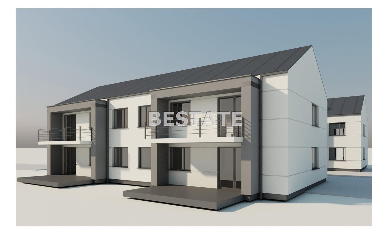 Mieszkanie trzypokojowe na sprzedaż Tarnów  76m2 Foto 1