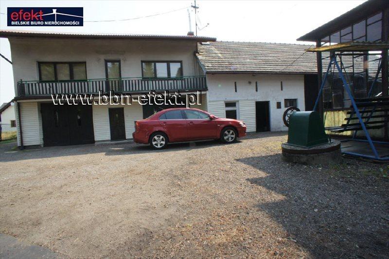 Lokal użytkowy na sprzedaż Bąków  380m2 Foto 2