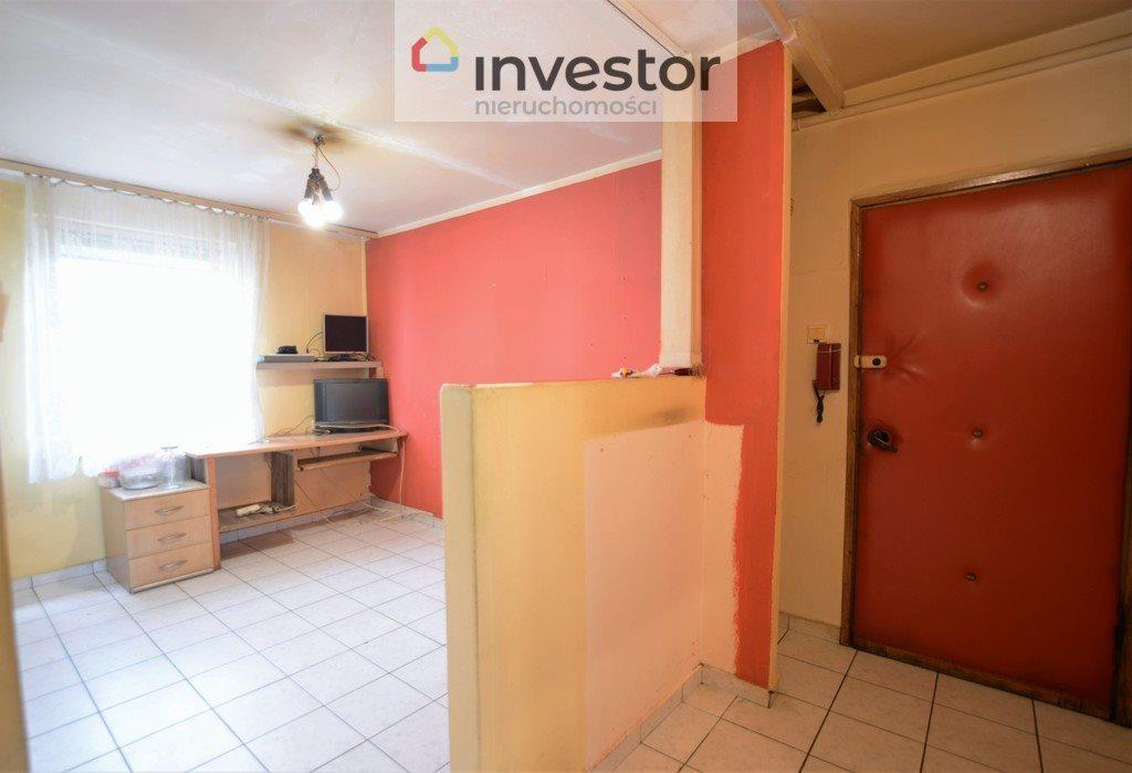 Mieszkanie dwupokojowe na sprzedaż Kluczbork, Kochanowskiego  45m2 Foto 5
