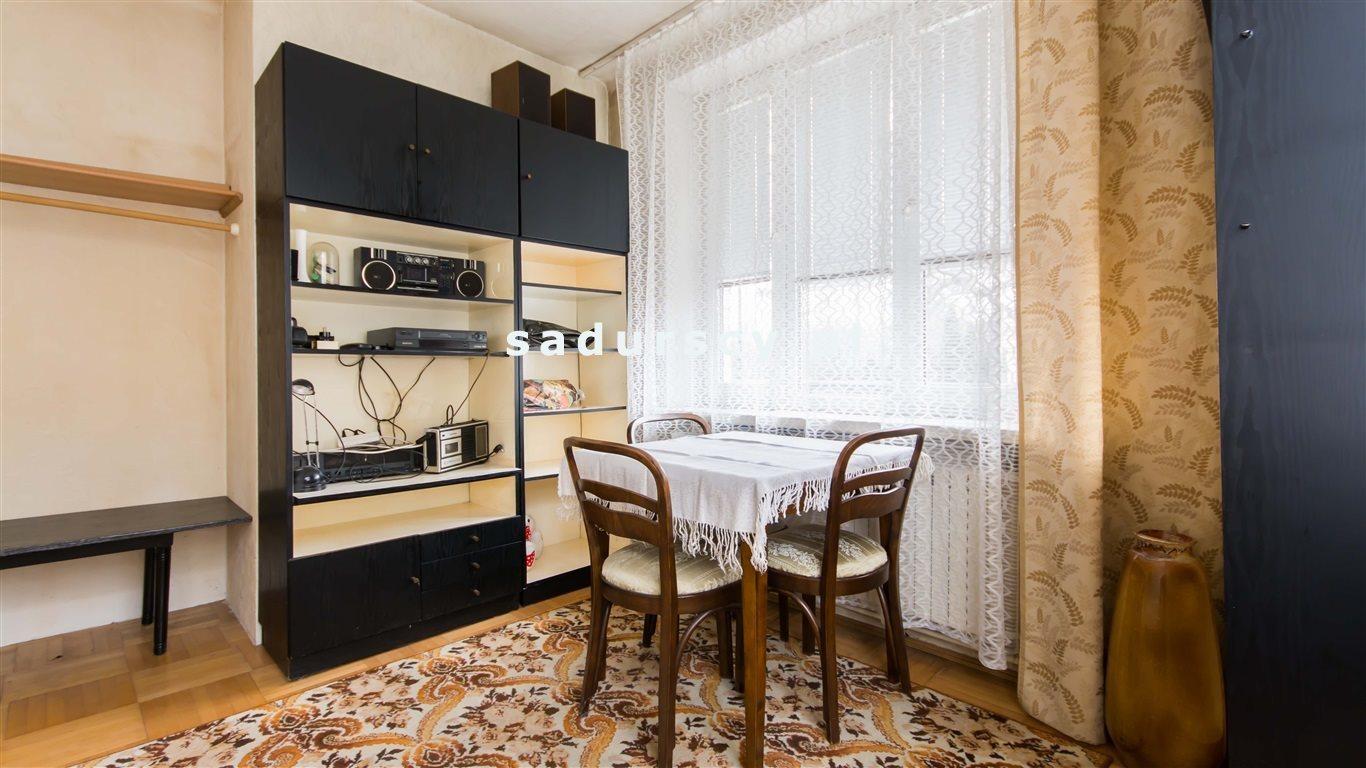 Mieszkanie dwupokojowe na sprzedaż Kraków, Łagiewniki-Borek Fałęcki, Borek Fałęcki, Ogrodniki  74m2 Foto 5