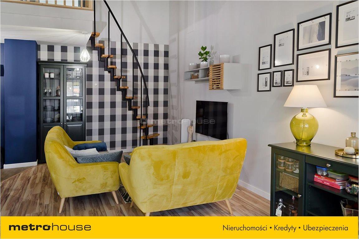 Mieszkanie trzypokojowe na sprzedaż Duchnice, Ożarów Mazowiecki, Ożarowska  69m2 Foto 3