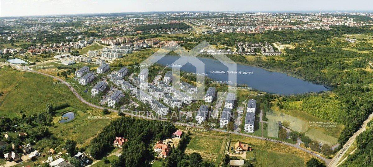 Mieszkanie czteropokojowe  na sprzedaż Gdańsk, Maćkowy, Starogardzka  102m2 Foto 1