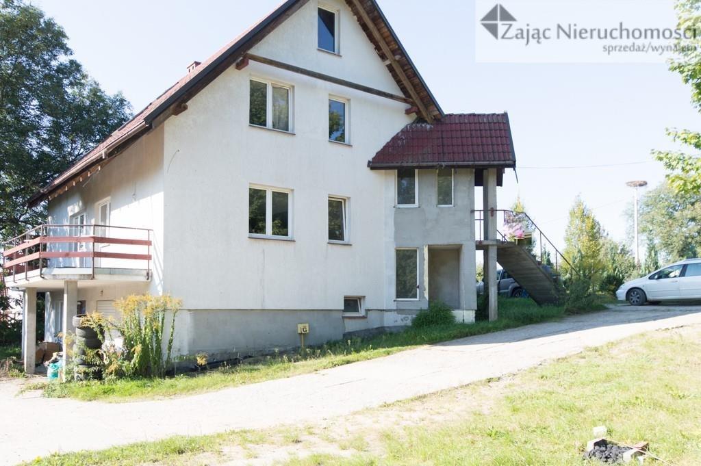 Dom na sprzedaż Olsztyn, Osiedle Mazurskie  385m2 Foto 1