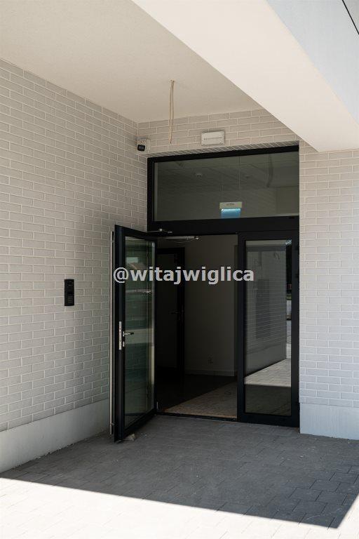 Mieszkanie dwupokojowe na sprzedaż Wrocław, Fabryczna, Władysława Zarembowicza  23m2 Foto 3