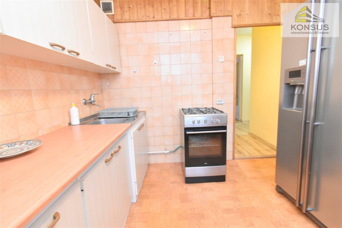 Mieszkanie dwupokojowe na wynajem Kielce, Na Stoku  48m2 Foto 2
