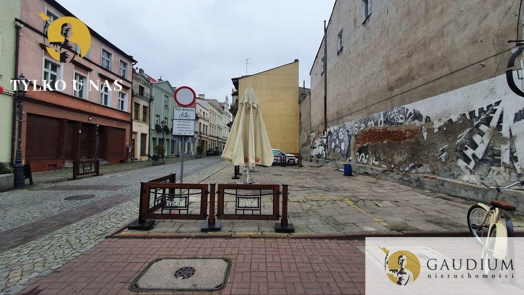 Działka budowlana na sprzedaż Tczew, pl. gen. Józefa Hallera  212m2 Foto 6