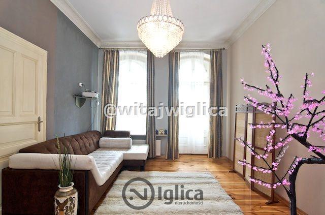 Mieszkanie czteropokojowe  na sprzedaż Wrocław, Krzyki  139m2 Foto 2
