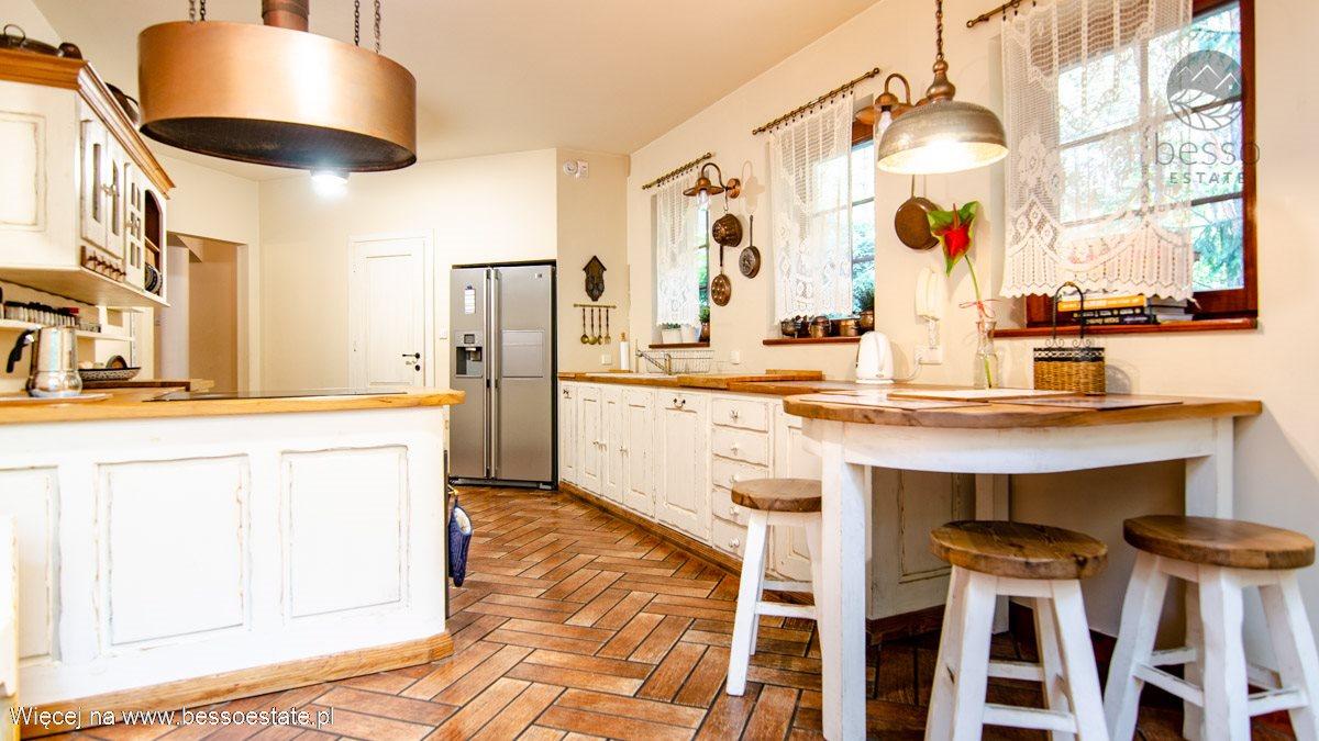 Dom na sprzedaż Magdalenka, Lipowa  300m2 Foto 3