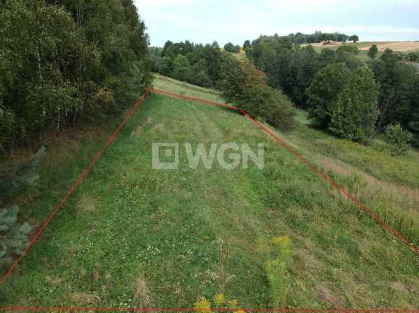 Działka rolna na sprzedaż Nowa Góra, Nowa Góra, Nowa Góra  800m2 Foto 1