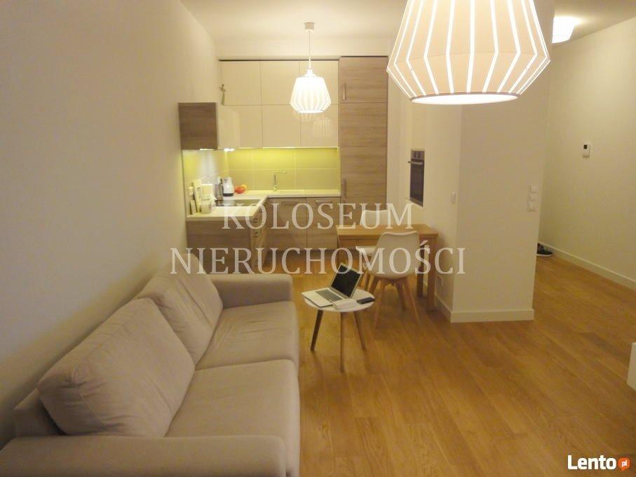 Mieszkanie dwupokojowe na sprzedaż Warszawa, Wola, Ogrodowa Residence  46m2 Foto 1