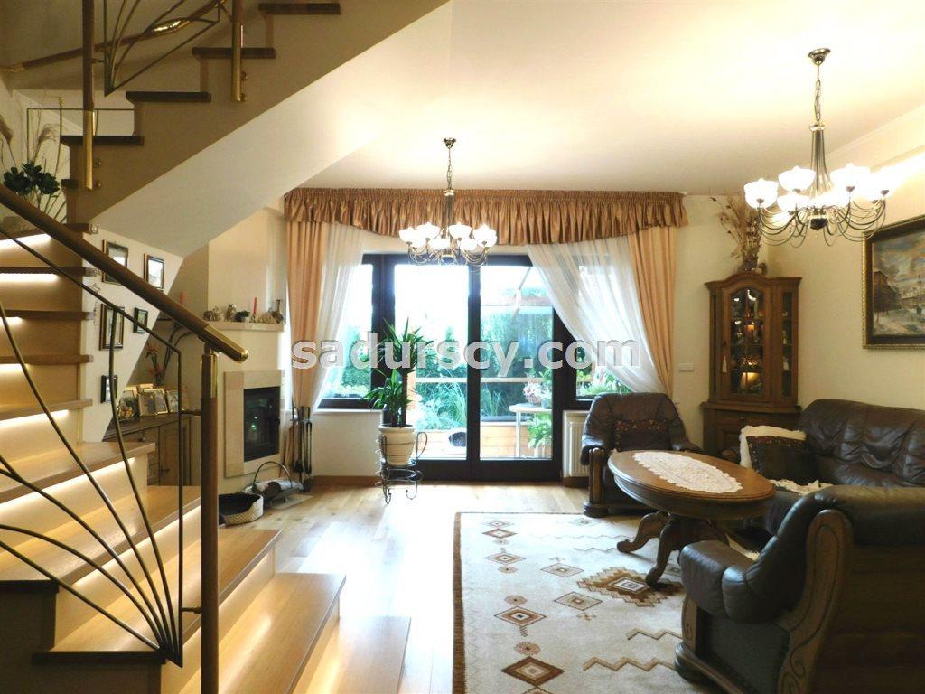 Dom na sprzedaż Nowa Iwiczna  124m2 Foto 8