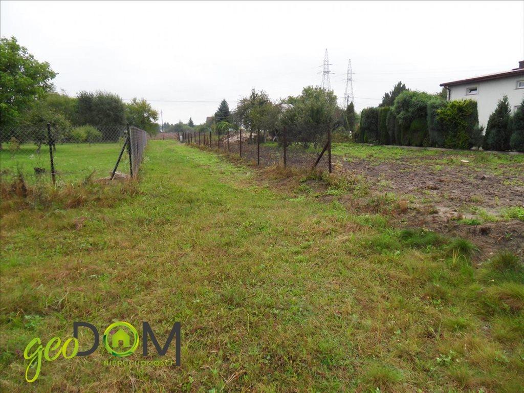 Działka budowlana na sprzedaż Chełm, Poleska  3138m2 Foto 4