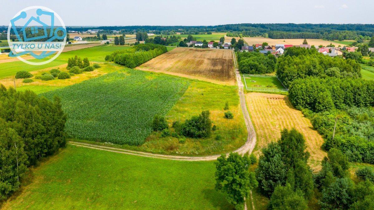 Działka rolna na sprzedaż Niecki  2627m2 Foto 1