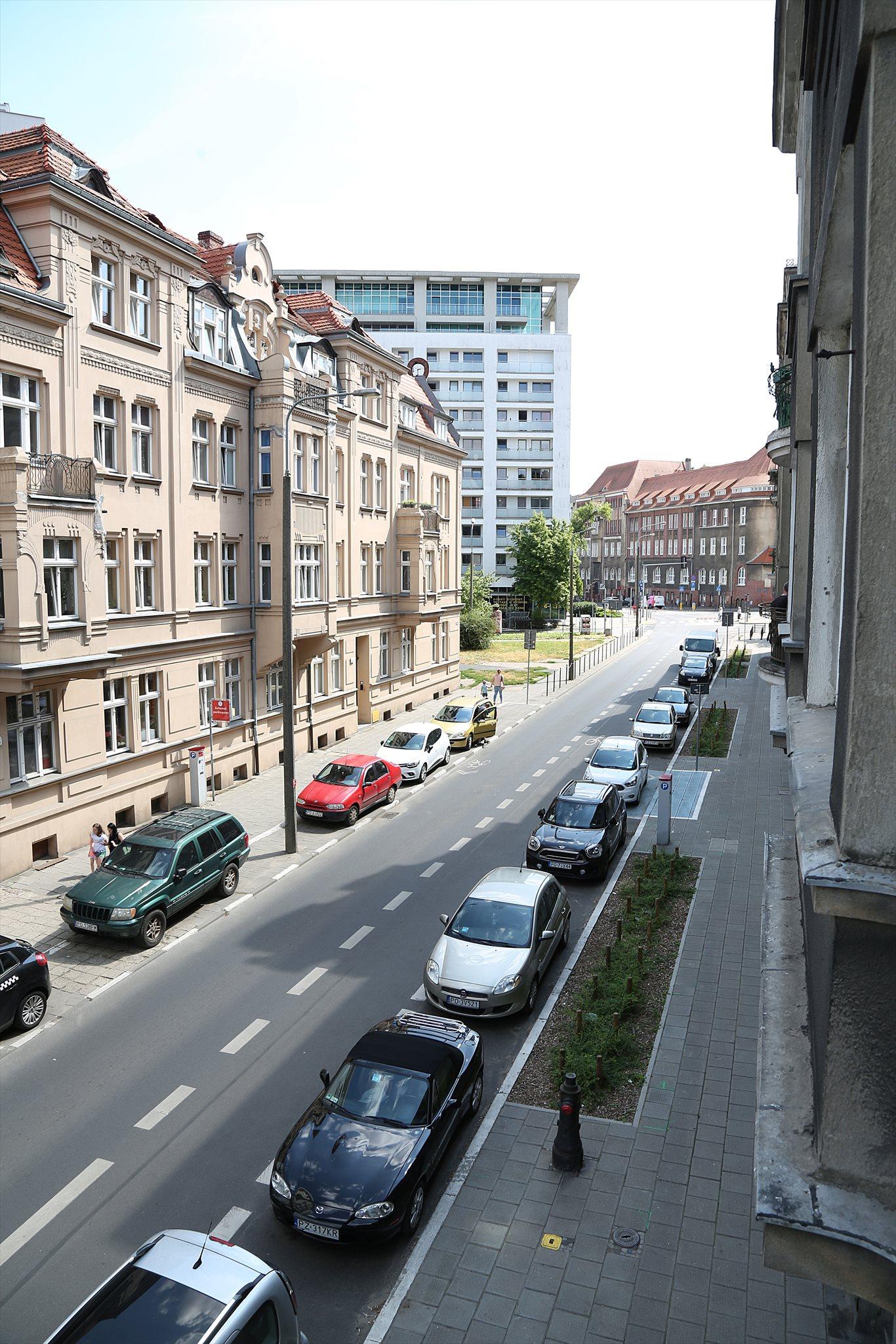Mieszkanie czteropokojowe  na sprzedaż Poznań, Jeżyce, Jezycka  139m2 Foto 2