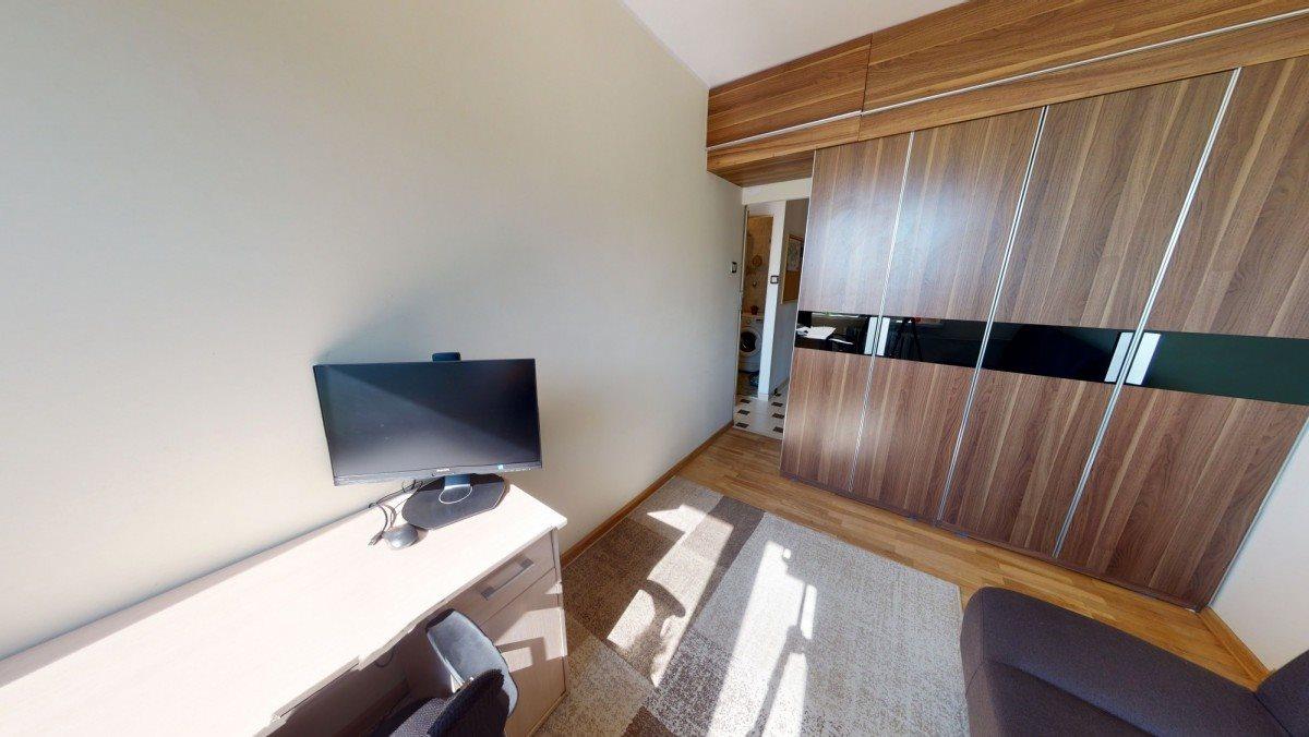Mieszkanie trzypokojowe na sprzedaż Warszawa, Ursynów, Na Uboczu  52m2 Foto 6
