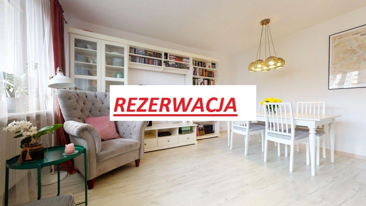 Mieszkanie trzypokojowe na sprzedaż Warszawa, Bemowo, Juliusza Kaden-Bandrowskiego  64m2 Foto 1