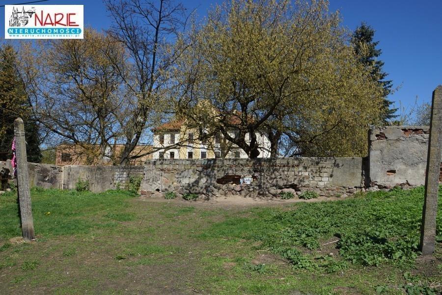 Działka budowlana na sprzedaż Morąg, Stare Miasto  204m2 Foto 1