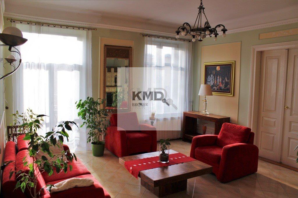 Mieszkanie czteropokojowe  na sprzedaż Lublin, Śródmieście, Gabriela Narutowicza  113m2 Foto 1
