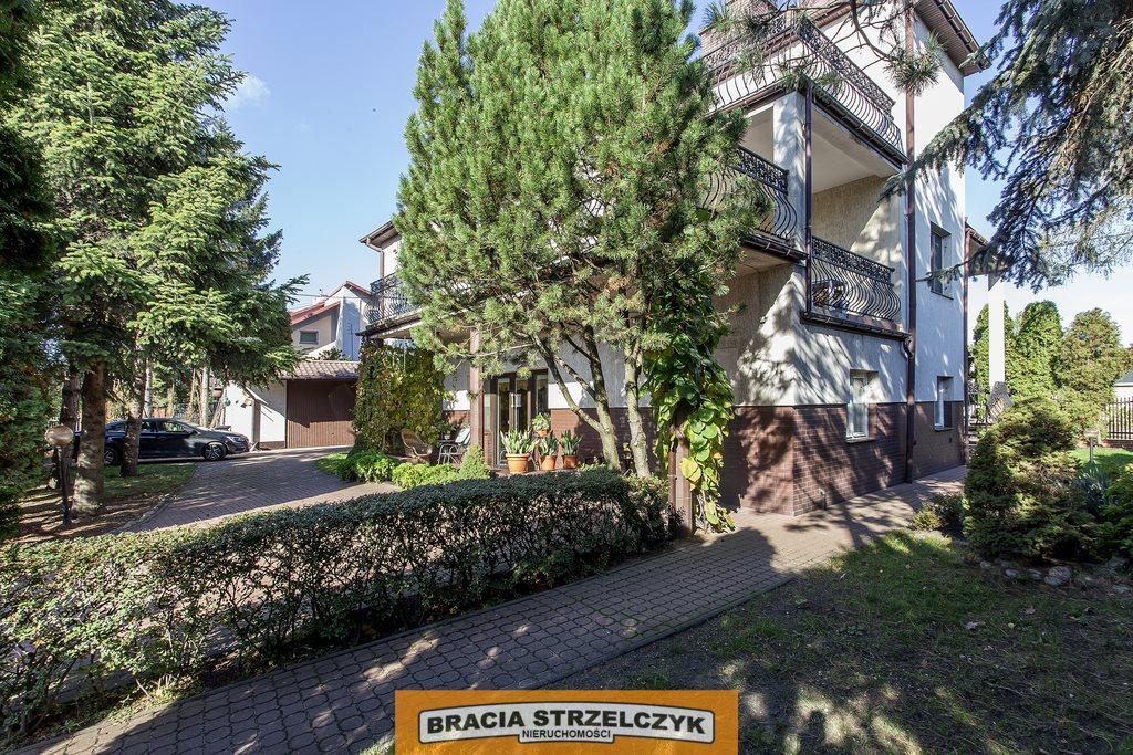 Dom na sprzedaż Marki  288m2 Foto 1