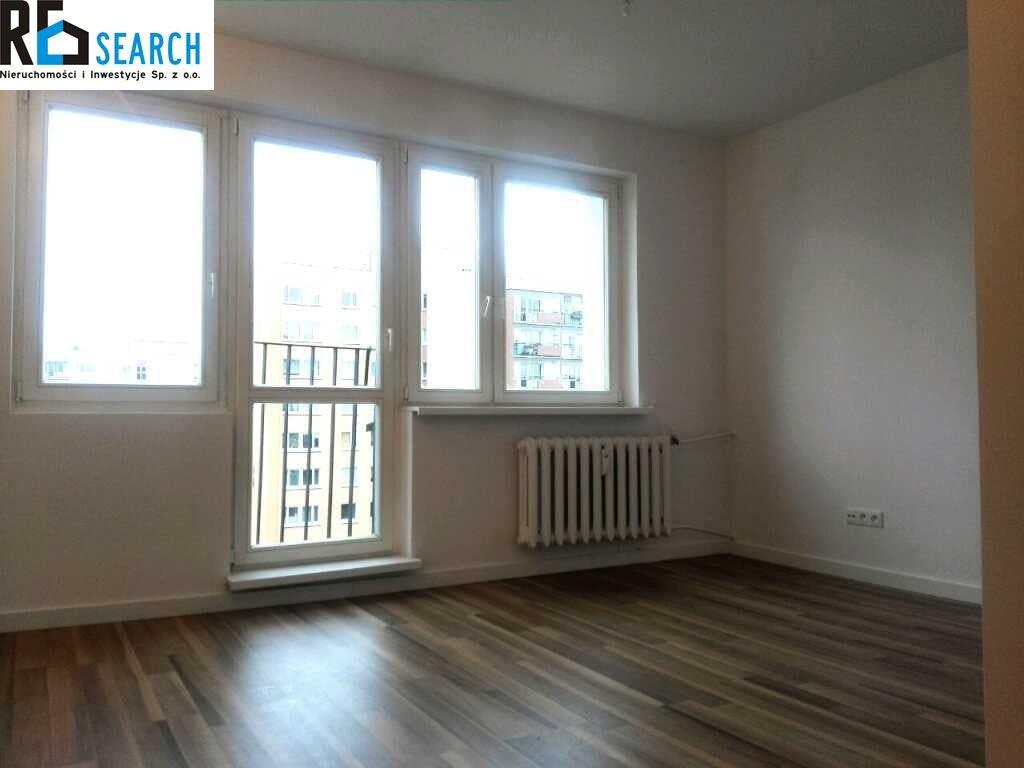 Mieszkanie dwupokojowe na sprzedaż Poznań, Grunwald, Jana Keplera  31m2 Foto 6