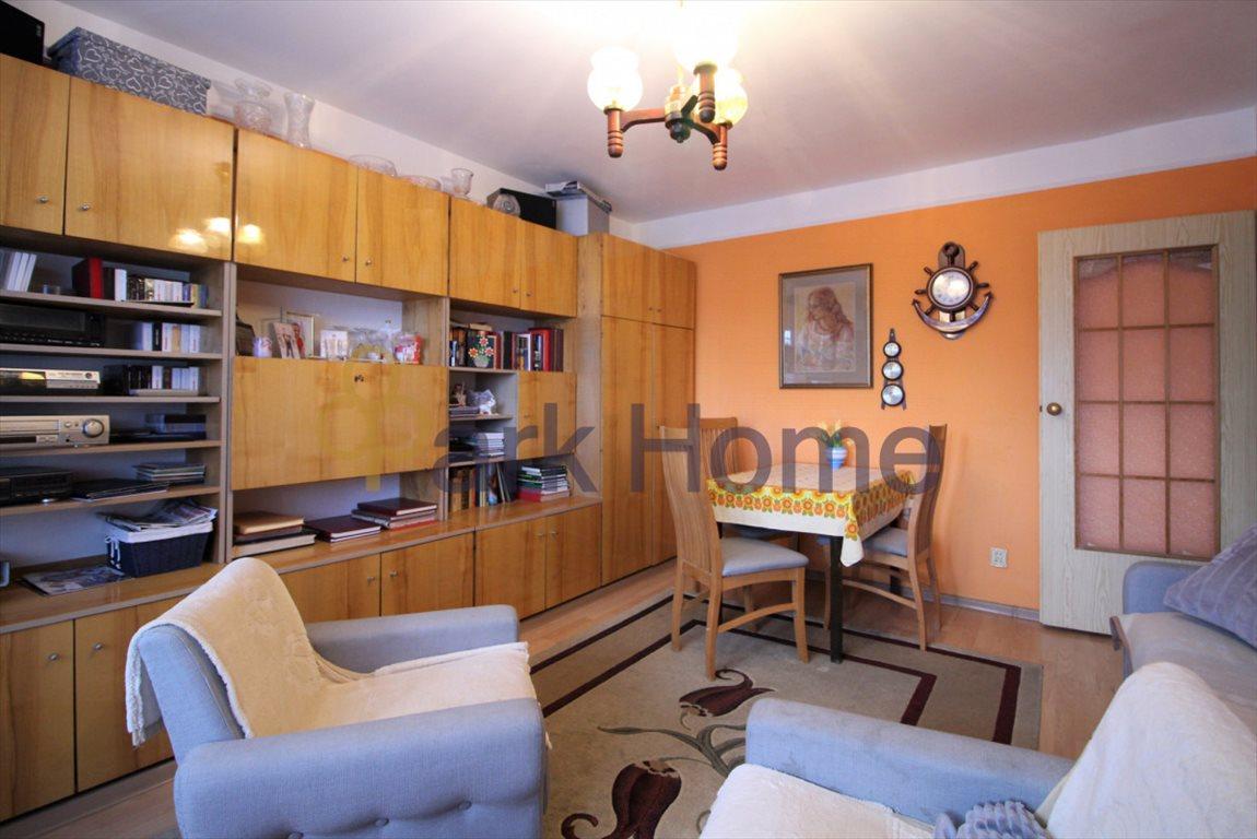 Mieszkanie trzypokojowe na sprzedaż Leszno  56m2 Foto 2