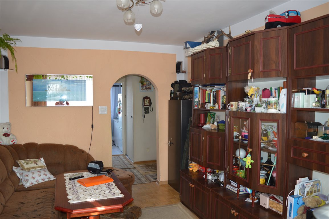 Mieszkanie dwupokojowe na sprzedaż Mielec, Borek, Kocjana  39m2 Foto 8