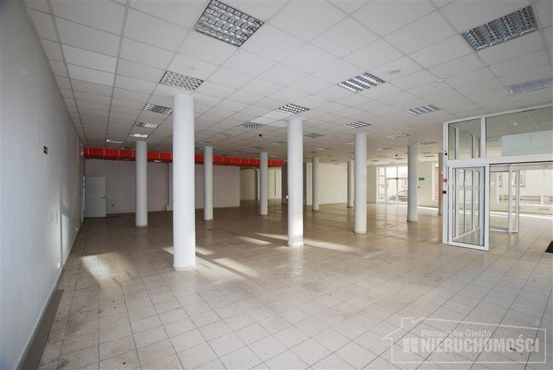 Lokal użytkowy na wynajem Szczecinek, Centrum Miasta, Centrum miasta, Emilii Plater  611m2 Foto 9