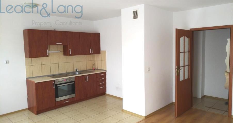 Mieszkanie dwupokojowe na wynajem Wrocław, Krzyki, Ołtaszyn, Cztery Podkowy  48m2 Foto 1