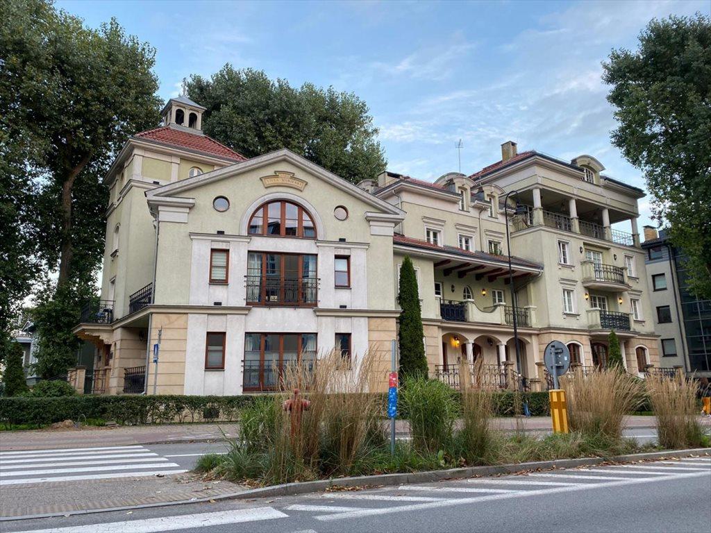 Mieszkanie dwupokojowe na wynajem Sopot, Dolny, Jana Sobieskiego  41m2 Foto 1