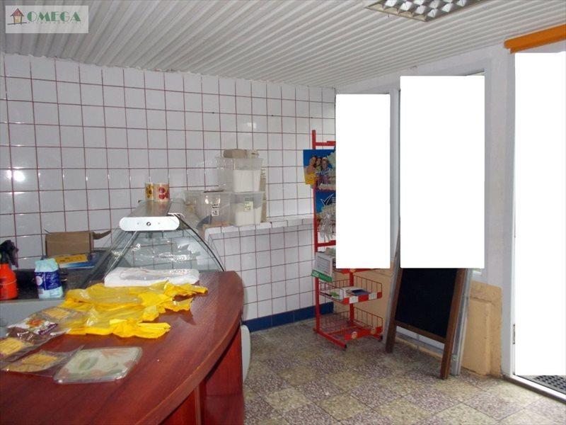 Lokal użytkowy na sprzedaż Sosnowiec, Zagórze  38m2 Foto 2