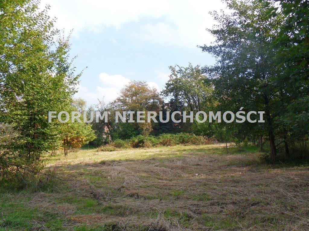 Działka budowlana na sprzedaż Bielsko-Biała, Komorowice Śląskie  2048m2 Foto 10