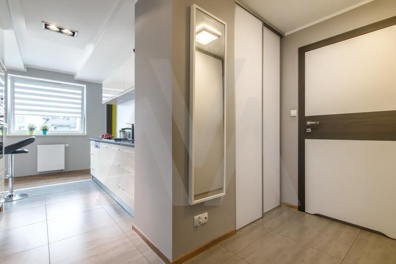 Mieszkanie trzypokojowe na sprzedaż Gdynia, Chwarzno   Wiczlino, ZARUSKIEGO MARIUSZA GEN.  75m2 Foto 8