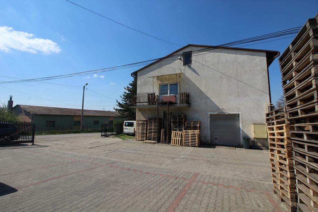 Lokal użytkowy na sprzedaż Rzeszów, Biała, al. gen. Władysława Sikorskiego  550m2 Foto 5
